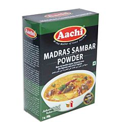 Aachi Madras Sambar Powder 200gm
