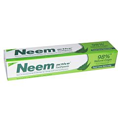 Neem Active tooth paste 200gm