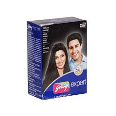 Godrej Expert Liquid Hair Dye 85ml