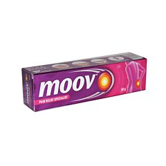MOOV PAIN RELEIF CREAM 50G