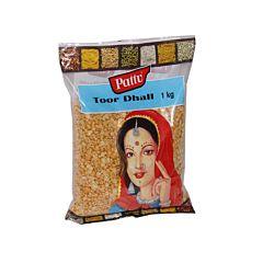 Pattu Toor Dhal 1kg