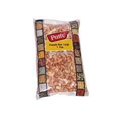 Peanut Raw large 1kg