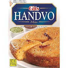 Gits Handvo Mix 500gm