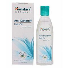 Himalaya Anti - Dandruff Hair oil 200ml