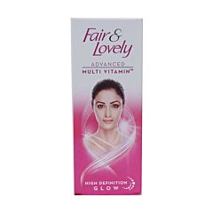 Fair & lovely advanced Multi vitamin Cream 80g