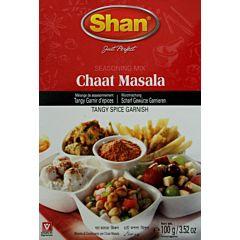 SHAN Chat masala 100gm