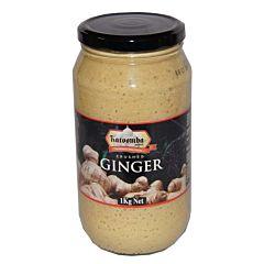 Ginger paste 1kg