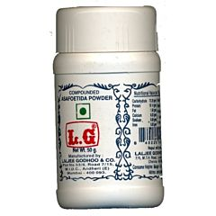 L G hing powder 50gm