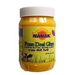 Nanak ghee 400gm