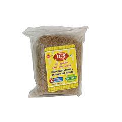 ICS Finger millet Noodles & Amarnath seed noodles 180gm x 2 Packs