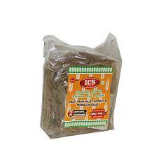ICS Multi Grain  millet Noodles & Moringa noodles 180gm x 2 Packs