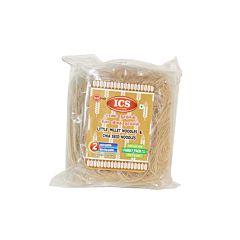 ICS Little  millet Noodles & Chia Seed  noodles 180gm x 2 Packs