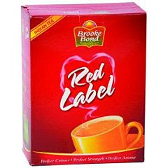 red lable tea 450g